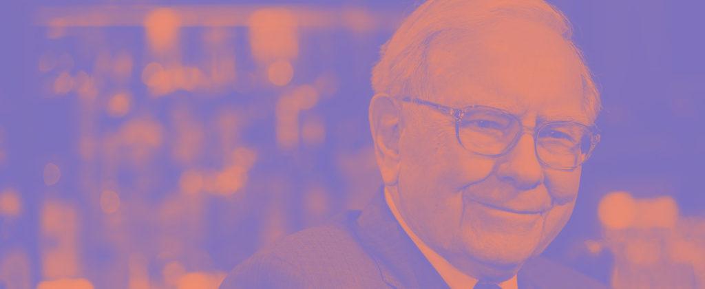 Be Like Buffett